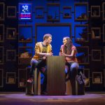Salt Baby by Falen Johnson at the Belfry Theatre. A review.