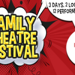 Kaleidoscope Sixth Annual Family Theatre Festival June 9,10 and 16. Preview.