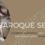 PACIFIC BAROQUE announces the inaugural 2018-2019 series
