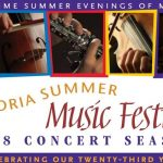 Victoria Summer Music Festival 2018 Season Announcement