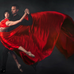 Para Dos by PointeTango at the Victoria Fringe Festival 2018. A preview.