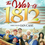 War of 1812 at the Victoria Fringe 2018. An interview.
