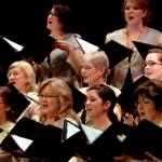Kindred Spirits: Elektra Women's Choir & Shelagh Rogers