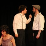 A Summer of Theatre in Victoria BC