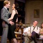 Who's Afraid of Virginia Woolf, Blue Bridge Theatre
