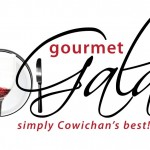 Gourmet Gala in the Cowichan Valley