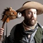 Cariboo Buckaroo by Theatre SKAM Rides Again!