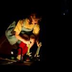 Little Orange Man-a-palooza – SNAFU Fundraiser for Kitt and Jane