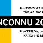 Theatre Inconnu announces their 2012 season