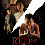 Win Tickets to Red Letters by Vancouver Asian Canadian Theatre