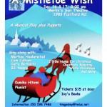 Mistletoe Wish at Merlin's Sun Theatre