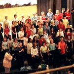 Vic High Community Choir 5th Anniversary Concert