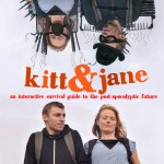 Kitt and Jane – a review – SPARK Festival at the Belfry Theatre