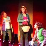 The Crackwalker at Theatre Inconnu – a review