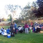 Victoria Shakespeare 2012 – Live Outdoor Summer Theatre