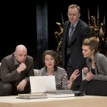 God of Carnage at the Belfry Theatre – Review