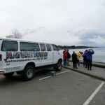 Pacific Brant Festival (Parksville Qualicum) and tour with Pacific Rainforest Adventure Hikes