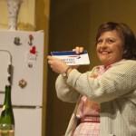 Shirley Valentine, Blue Bridge Theatre, a review