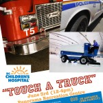 Touch a Truck Fundraiser for Neuroblastoma Research