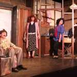 The Walworth Farce by Theatre Inconnu – review