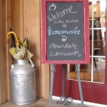 BC Économusée® launch at Merridale Estate Cidery