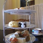 Royal Tea at the Fairmont Empress to celebrate Queen Elizabeth's Diamond Jubilee