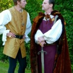 Henry IV (Part One) by Keep it Simple Productions – a review