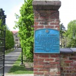 Bilingual Tours of St Ann's Academy Precinct Highlight Victoria's Francophone Roots