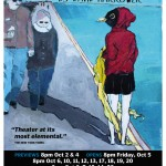 Blackbird by Theatre Inconnu – a review