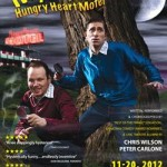 Peter N' Chris – The Mystery of the Hungry Heart Motel. A review.
