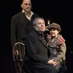 A Christmas Carol at the Belfry Theatre – a review