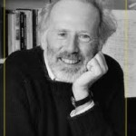 Meet the composer Murray Schafer. Friday November 23th at the Bard and Banker