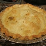 Treasured Holiday Traditions – Tourtière