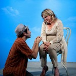 Helen's Necklace at the Belfry Theatre – a review