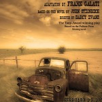 "Stratford Director returns to Victoria to direct ""The Grapes of Wrath"""