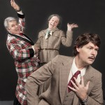 The 39 Steps at Langham Court Theatre – a review