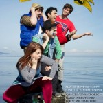 Epiphany Productions presents Godspell! May 30 – June 2, 2013
