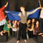 Metamorphoses – Kate Rubin Theatre and Drama Studio. A review.