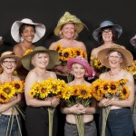 Calendar Girls at Langham Court Theatre June 13 – July 6 2013. A review.