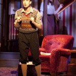 Brighton Beach Memoirs by Blue Bridge Theatre, a review