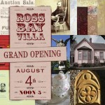 Ross Bay Villa Grand Opening. August 4 2013.