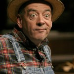Letter From Wingfield Farm, Belfry Theatre. A review.