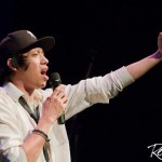 Victoria's Youth Poet Laureate Launches Diversity Slam August 19 2013