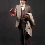 Harvey at Langham Court Theatre – a review