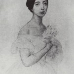 The Passionate Muse: The Life and Music of Pauline Viardot-Garcia Nov 8-10 2013
