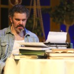 True West by Blue Bridge Theatre at the Roxy. A review.