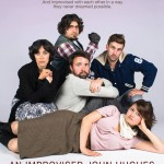 An Improvised John Hughes by Paper Street Theatre – review