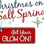 Christmas on Salt Spring 2013