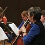 University of Victoria School of Music presents tribute to Mahler Jan 6 – 11 2014