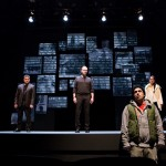 Home is a Beautiful Word at the Belfry Theatre. A review.